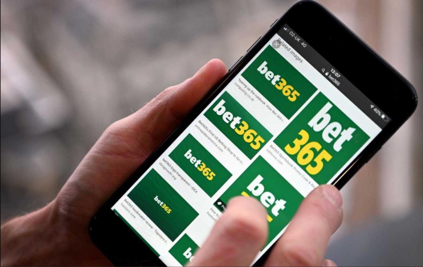 Bet365 баракчасынын мобилдик версиясы – ыңгайлуу функционалы